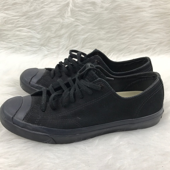 16045d99ddd5 Converse Other - All Star Converse Jack Purcell Low Canvas Shoes